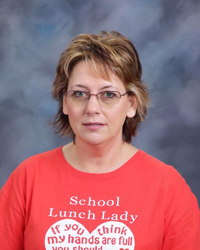 Tamara Bennett, CNP Worker