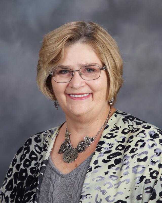 Diane Gilliam, Receptionist