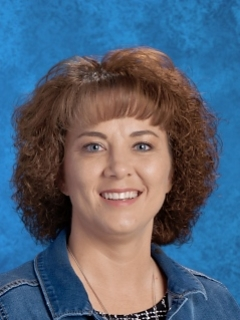 Naomii Lovell, Secretary