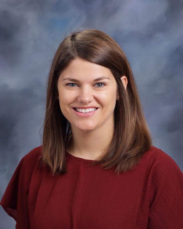 Brittny Newton, Kindergarten Teacher