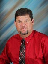 Jamie Chapman, Superintendent