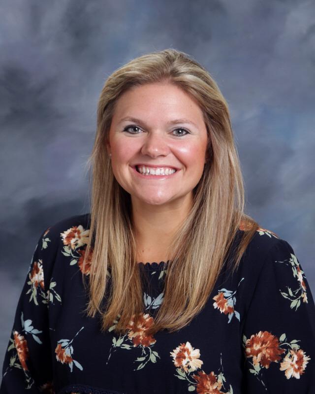 Holly Noles, 5th Grade Teacher