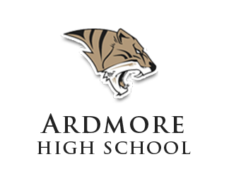 Ardmore High School Logo