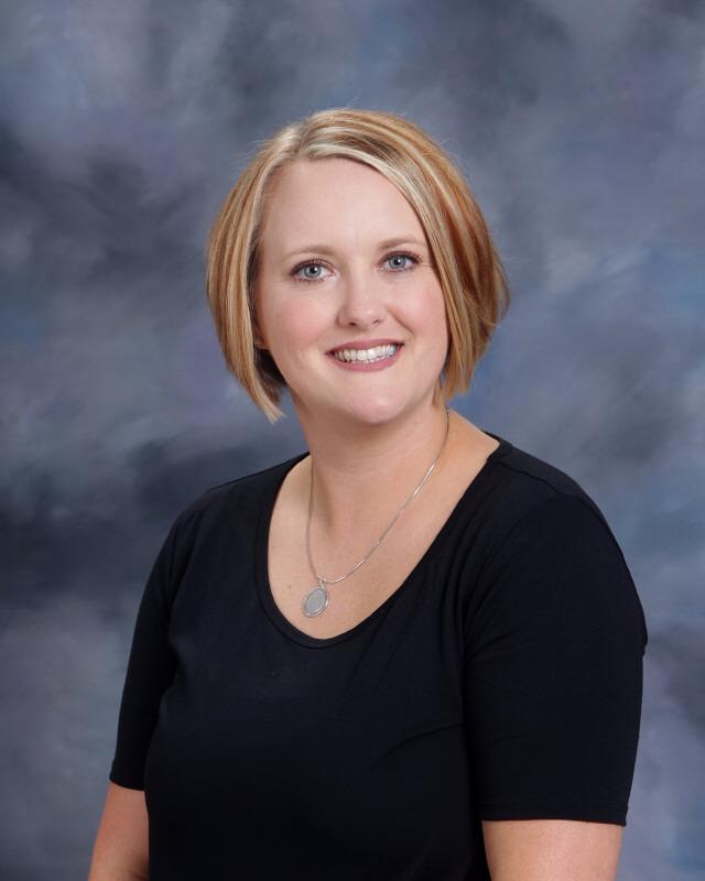 Brandy Lovell, Pre-K Teacher