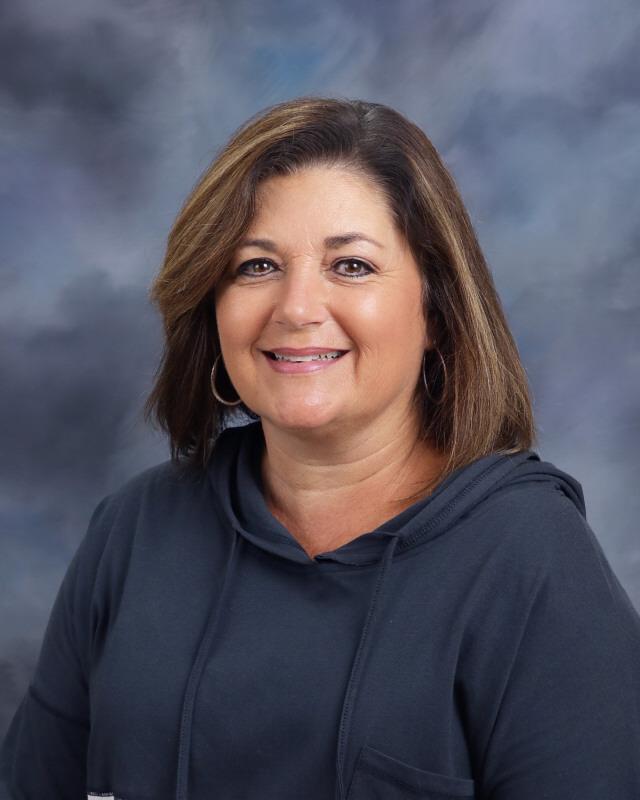 Sabrina Estes, Instructional Assistant