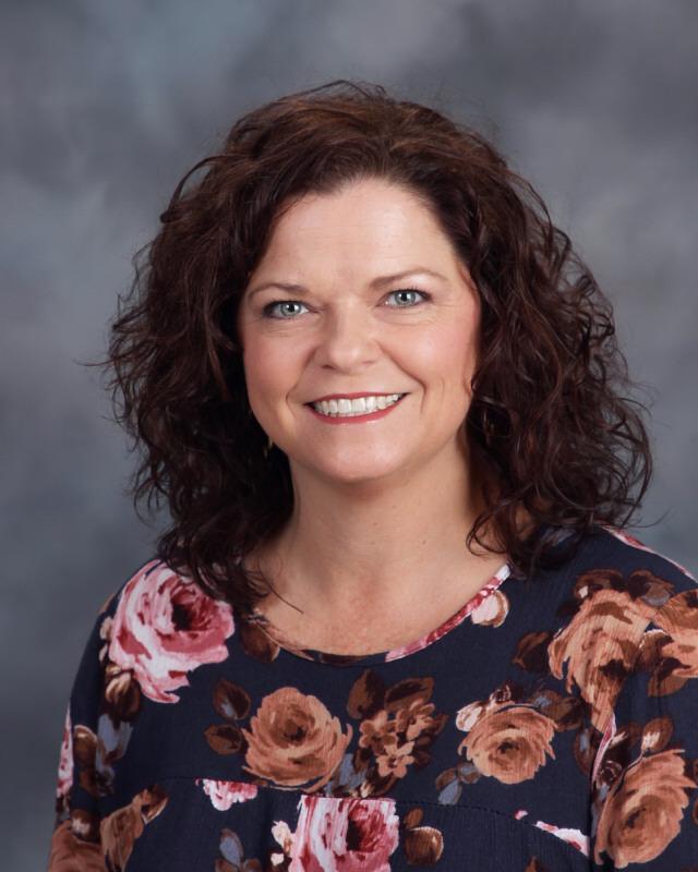 Ramona Kephart, 1st Grade Teacher