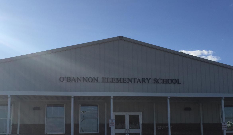 OBE School Building