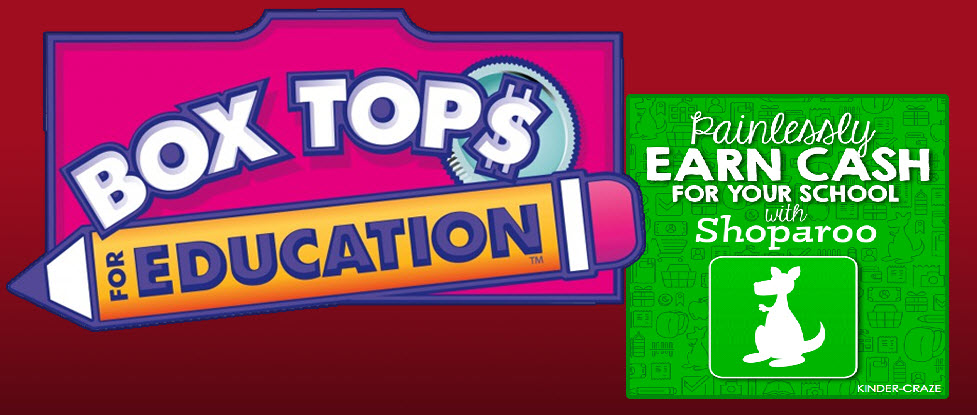 Giving-Box Tops Logo