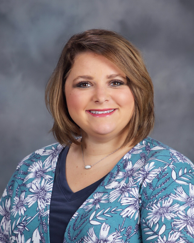 Valarie Haislep, 4th Grade Teacher