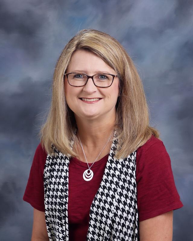 Jadonna Stowe, Kindergarten Teacher